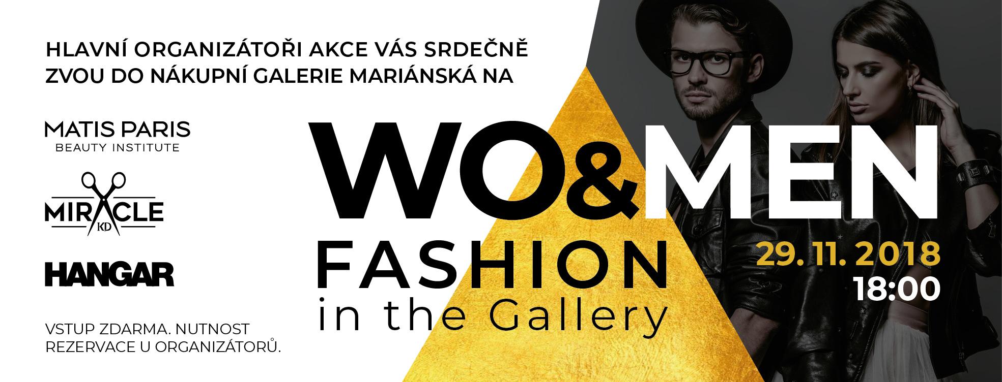 WoMen Fashion Show