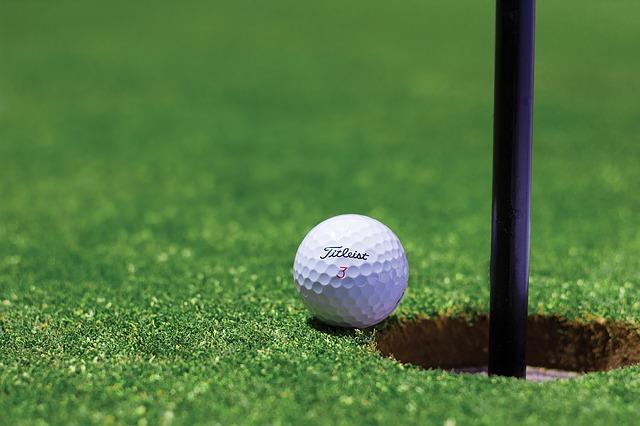 Golf Český Krumlov