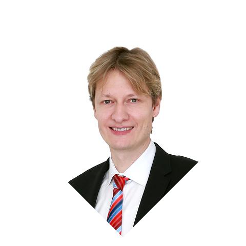 Realitní makléř Otakar Schuma