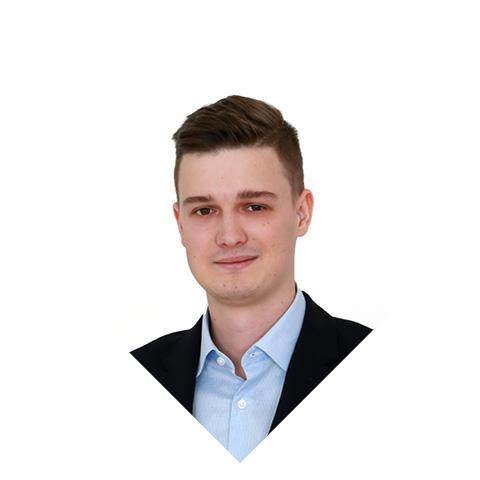 Realitní makléř Jan Fleischner