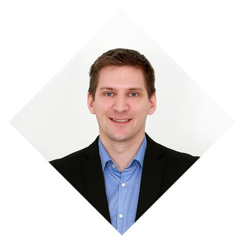 Realitní makléř Radomír Kočí