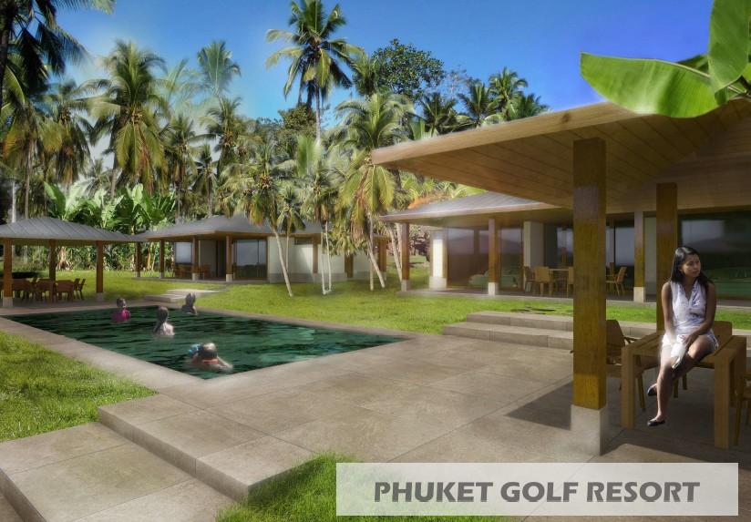 Prodej hotelu Phuket Tjhajsko