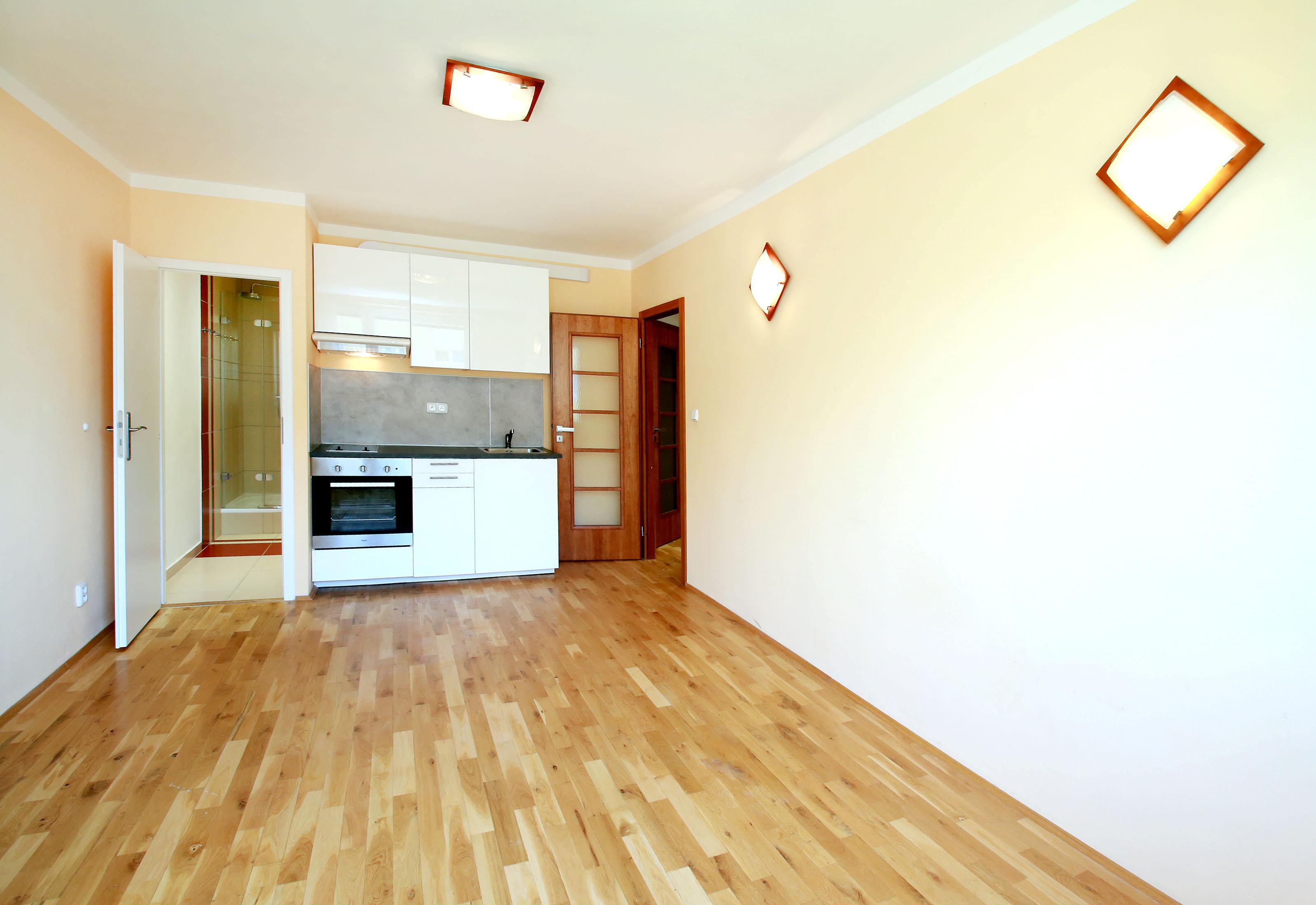 Prodej bytu Praha Zbraslav