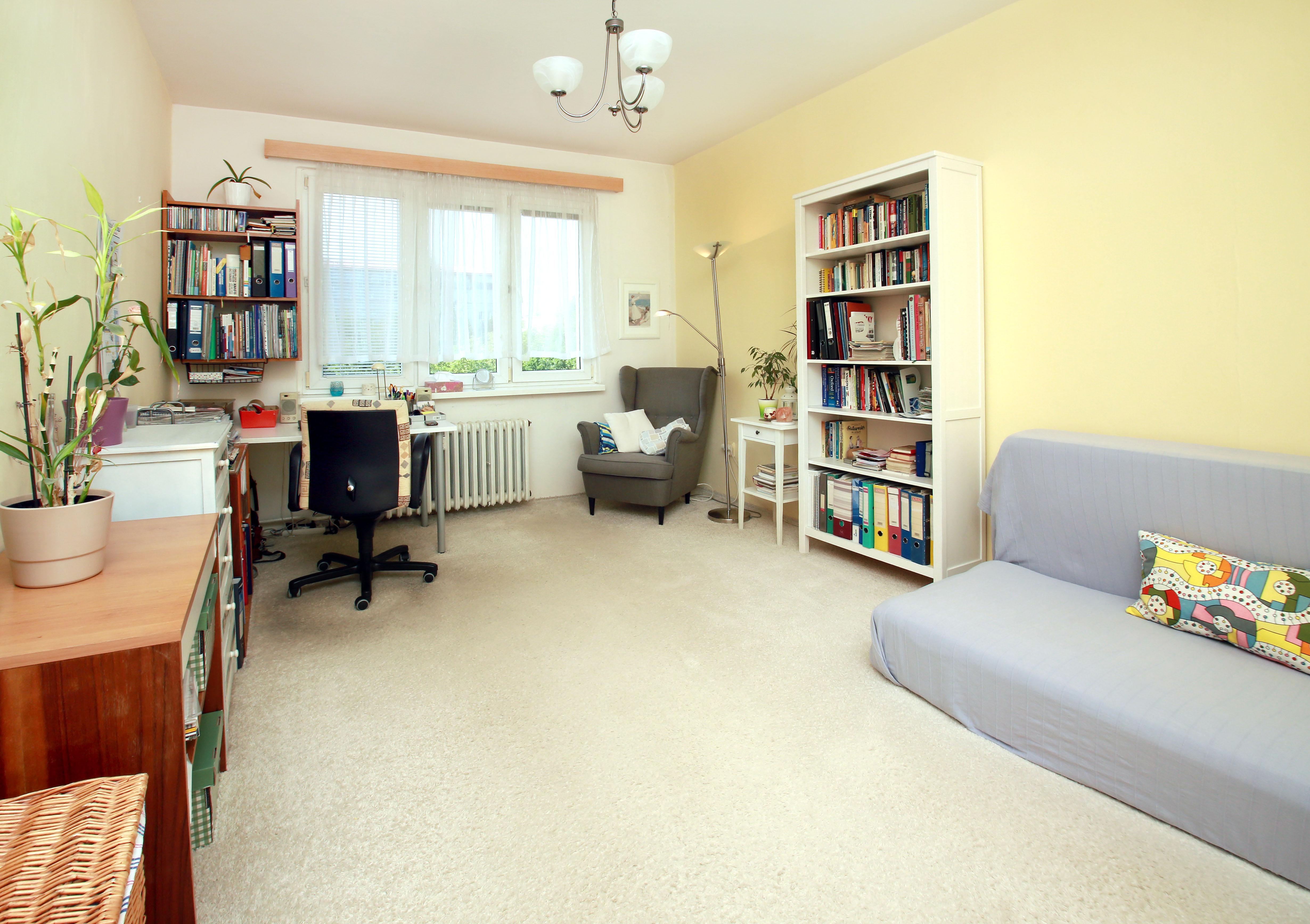 Prodej bytu 2+1 Praha 10