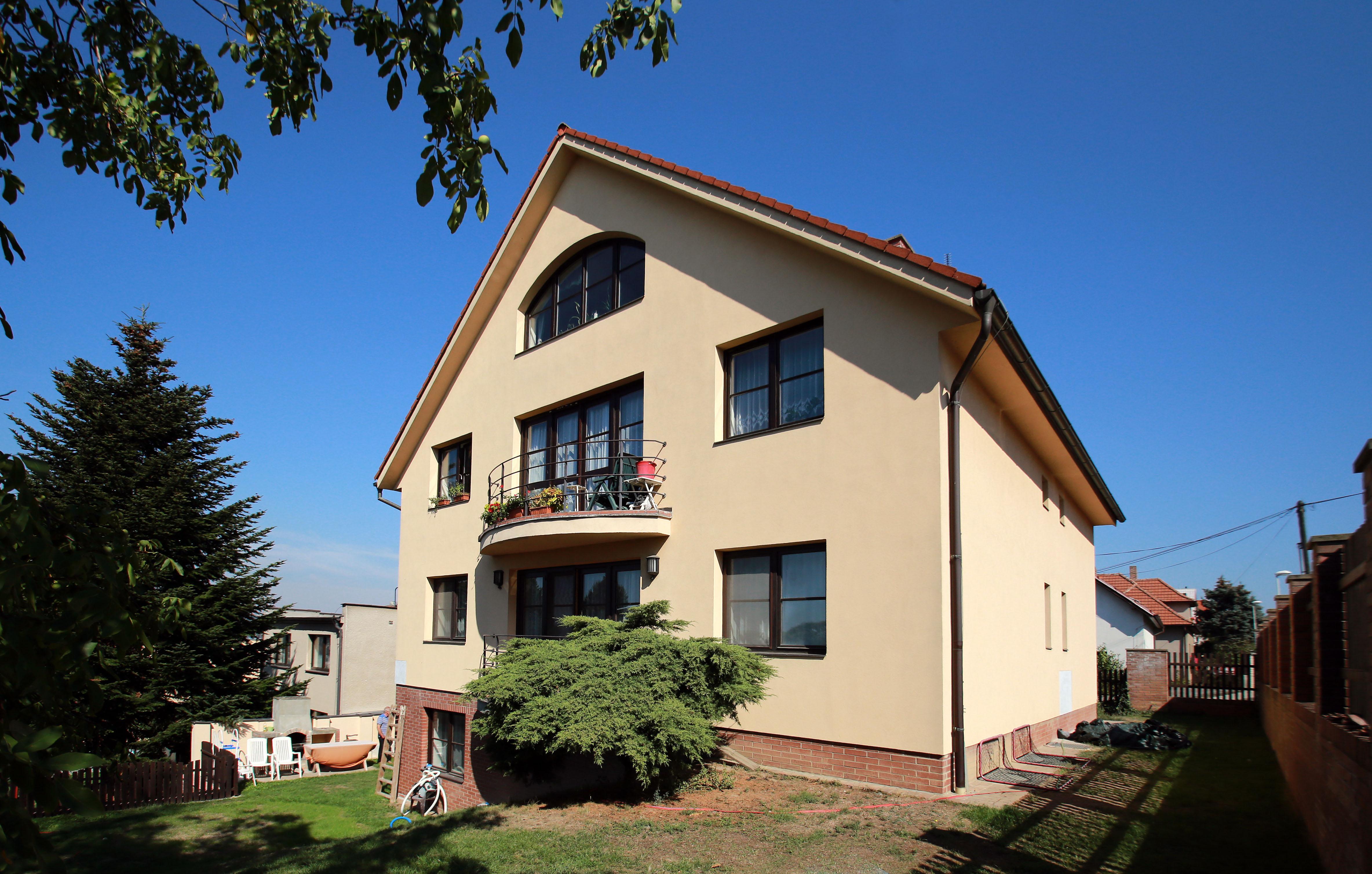 Prodej domu Modřany
