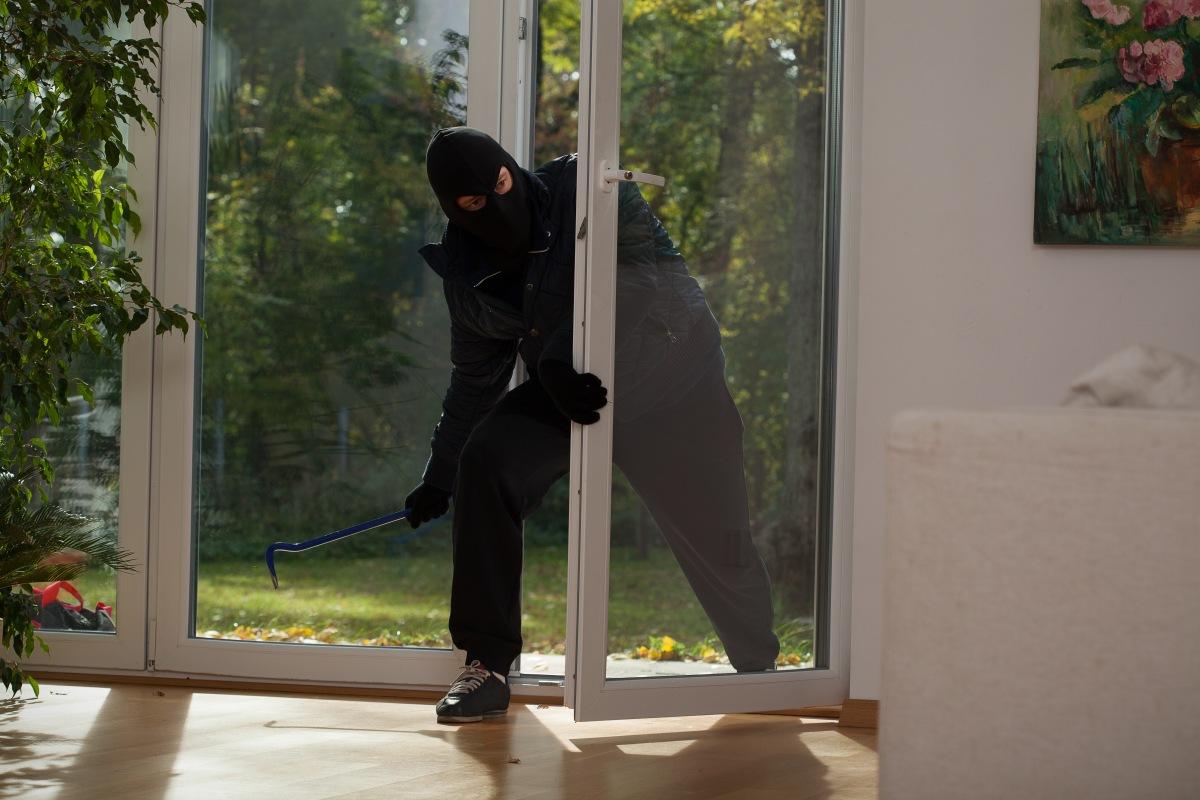 bezpečnost oken
