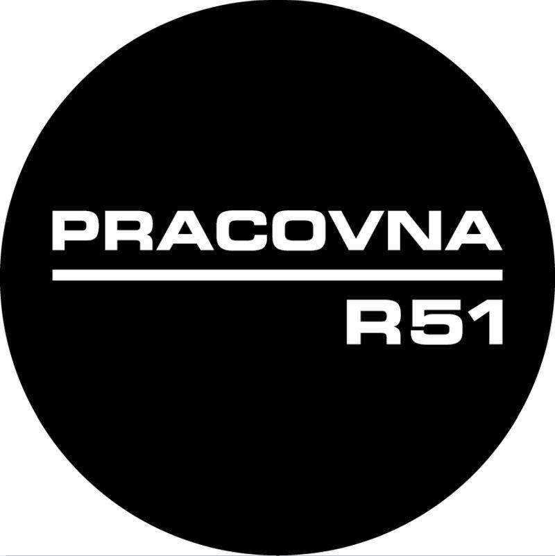 Logo Pracovna R51