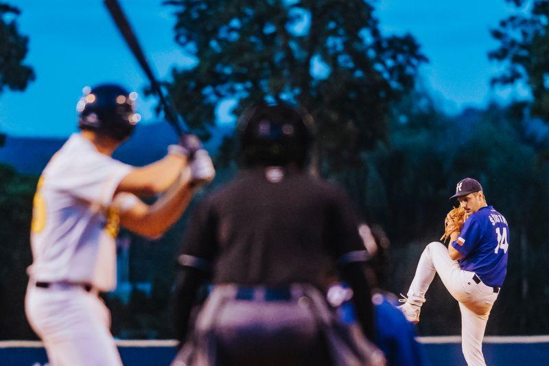 Baseball Hluboká
