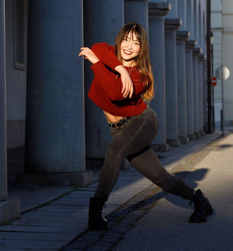 Ayano Nagamori
