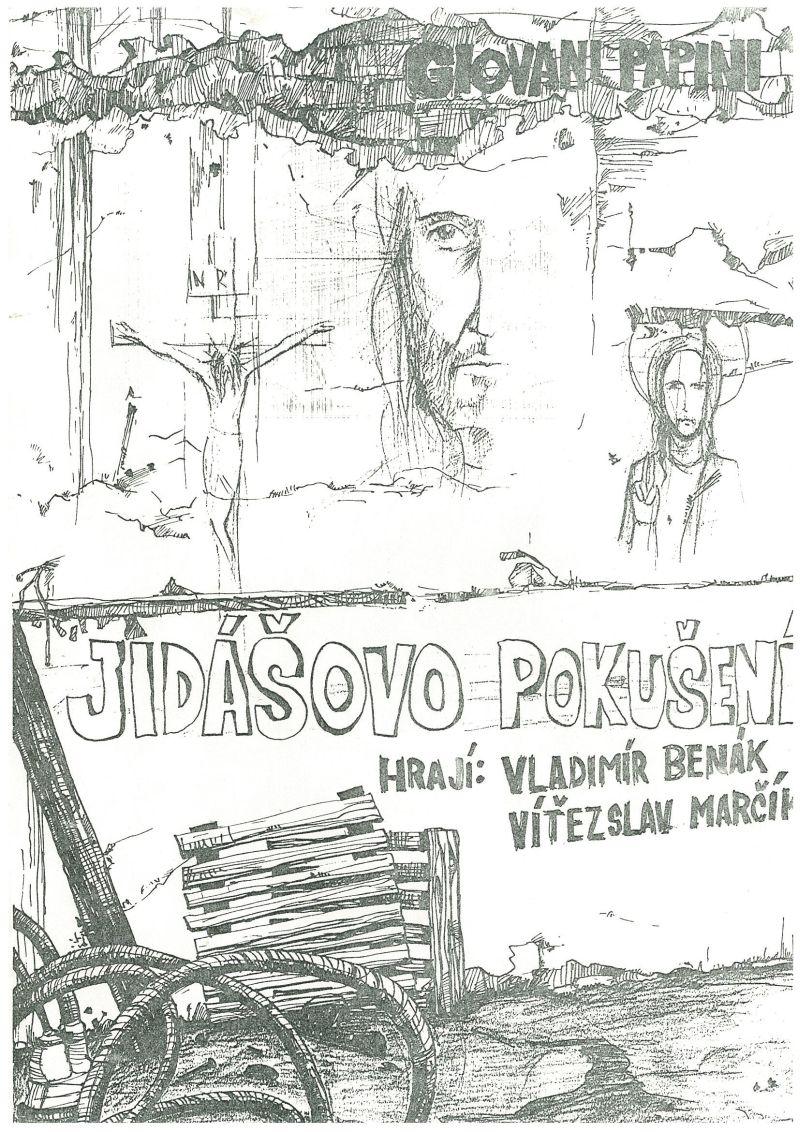 Plakat Hosin